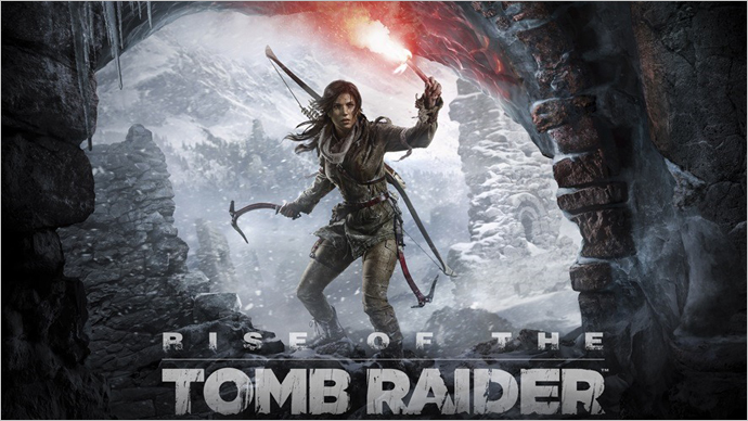 Rise and Shine With Rise of the Tomb Raider