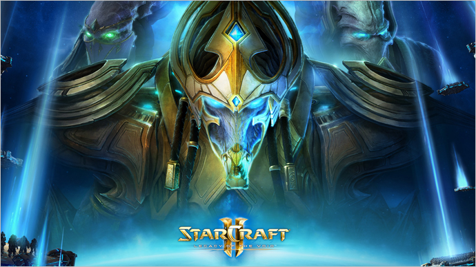 Starcraft II: Legacy of the Void Pleases Both Veterans and Newcomers in a Winning Formula