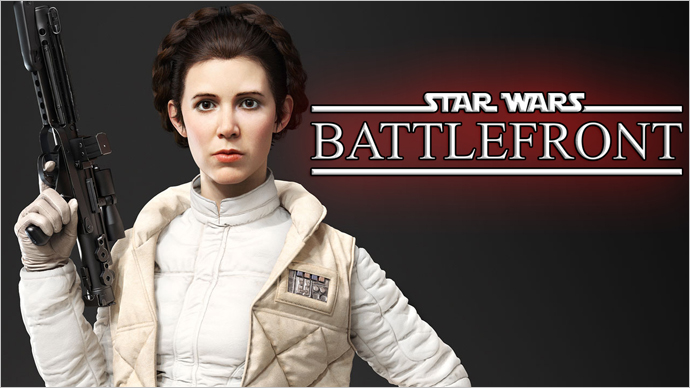 10 Reasons the Force is Strong with Star Wars: Battlefront