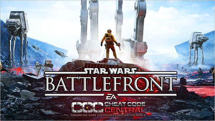The Force is Lacking with Star Wars: Battlefront