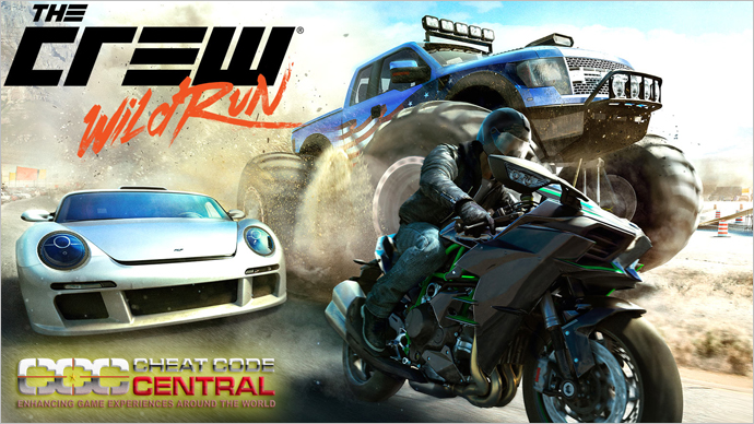 The Crew: Wild Run is a True Party of Wheels and Dirt