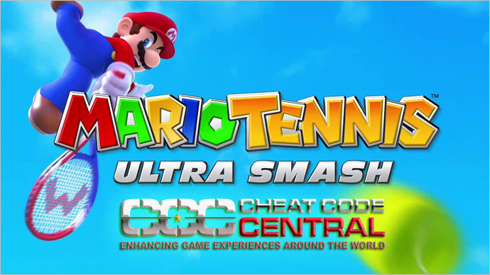 Mario Tennis: Ultra Smash Feels Like a Bit of a Racket