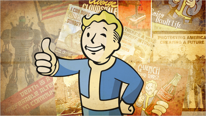 10 Reasons Fallout 4 WON'T be Game of the Year
