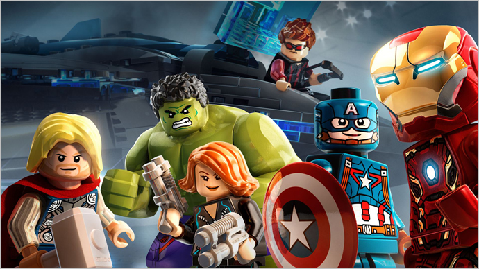 Lego Marvel's Avengers is Great, But a Brick Short of a Must Buy