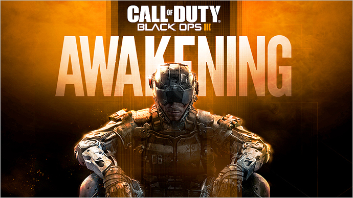 Treyarch Awakens Black Ops With Four New Maps