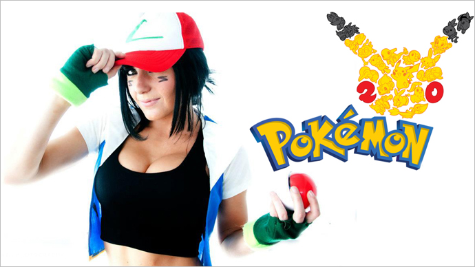 Is the Pokemon 20th Anniversary Overshadowing Another Important Series?