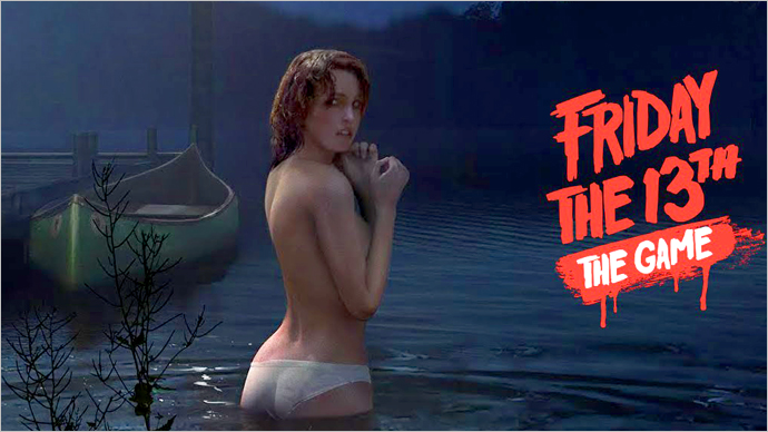 7 Reasons to Love Friday the 13th: The Game