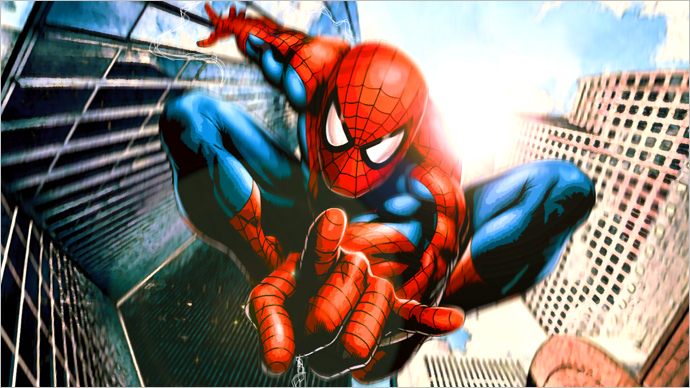Why Fanboys Should Love Marvel's New Spiderman