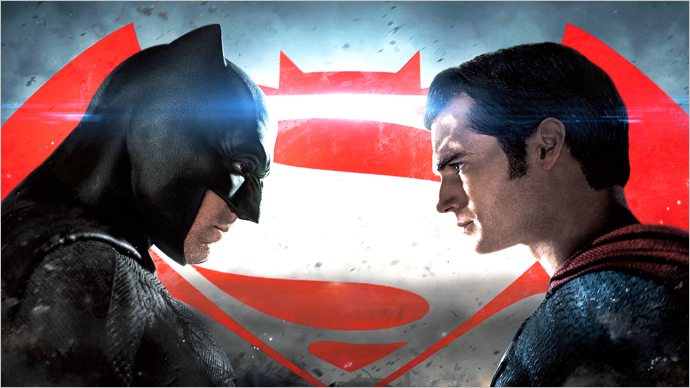 10 Batman v Superman Facts You Need Before Seeing the Flick