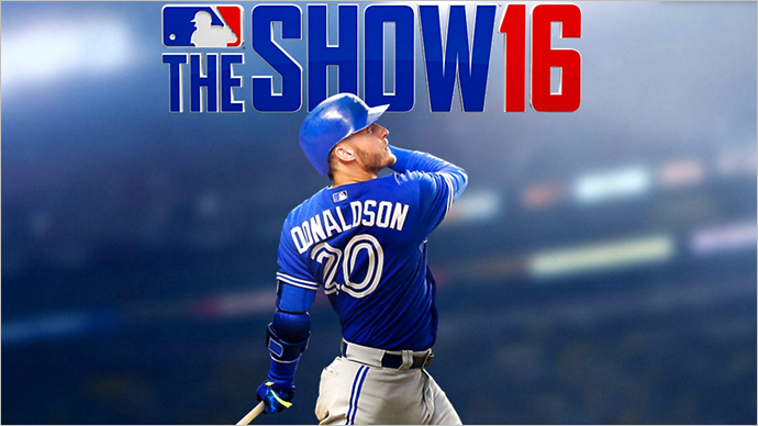 Is MLB The Show 16 the Greatest Baseball Sim Ever?