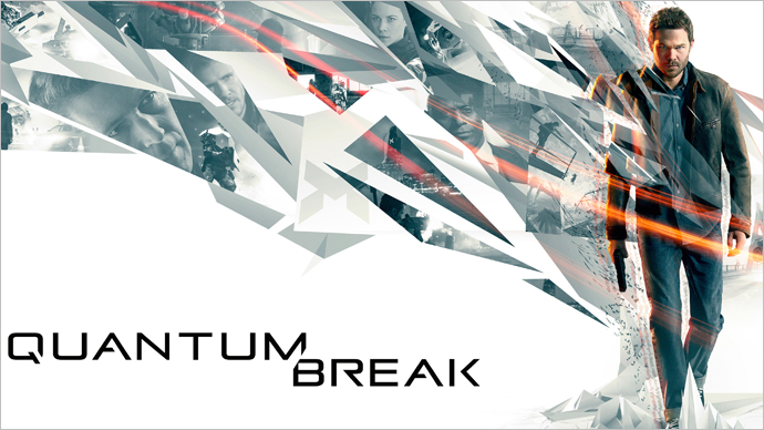 Time Is of the Essence in Quantum Break
