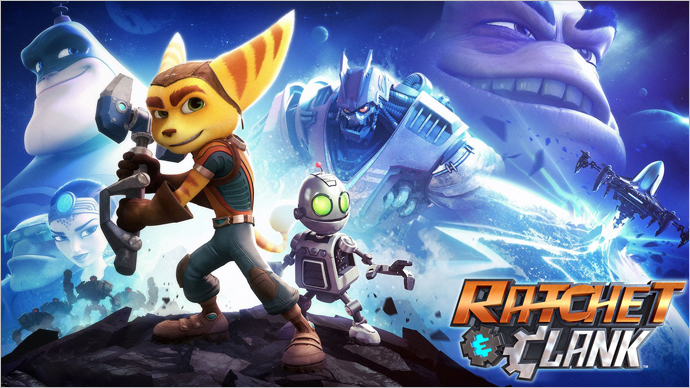 Ratchet & Clank is Back, But Not How You Remember