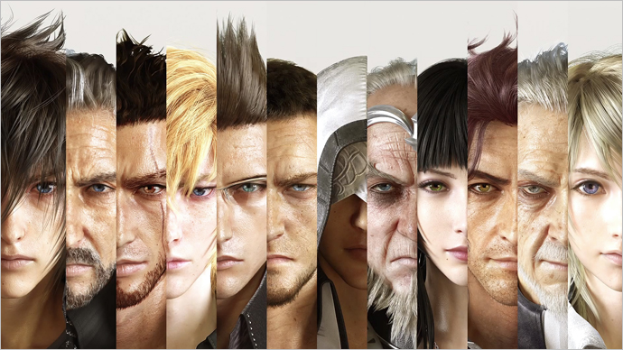 Could Final Fantasy XV Doom the Franchise?