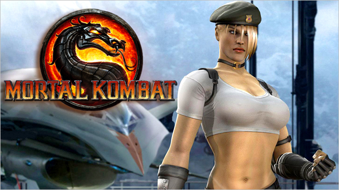 Mortal Kombat's Baddest Female Fighters of All Time