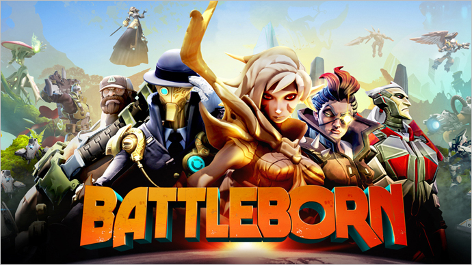 Battleborn is a Solid Title and a Breath of Fresh Air