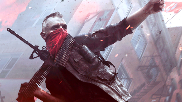 Is Homefront: The Revolution the Homecoming We'd Hoped For?