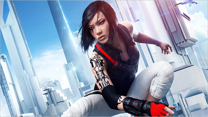 Is Gaming the New Female-Friendly Media?