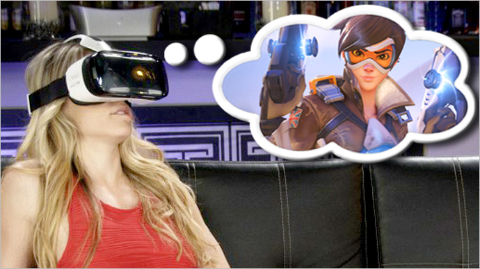 How VR Could Save the Xbox One