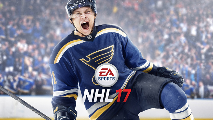 CheatCC's NHL 17 Beta Preview