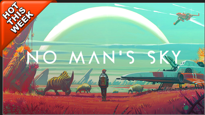 CheatCC's No Man's Sky Review