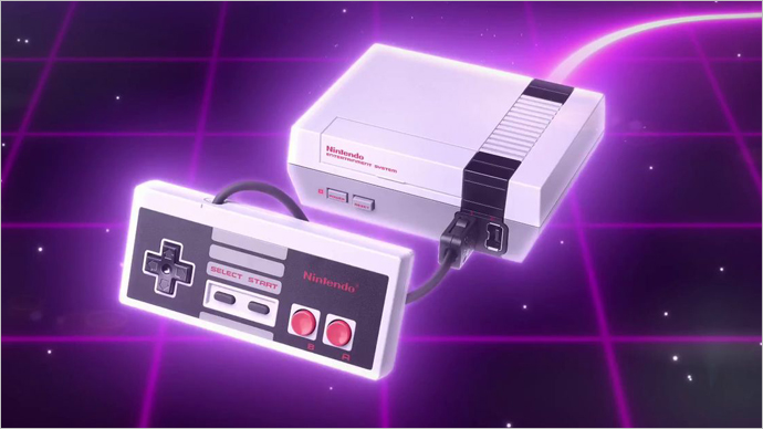 5 Reasons the NES Classic Will Be Freakin' Awesome