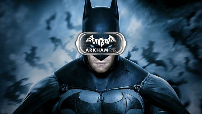 Is Batman: Arkham VR Just a Gimmicky Cash-in?
