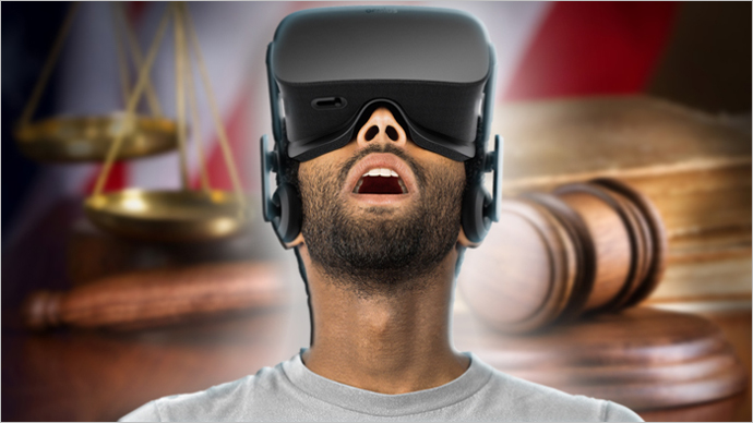 Was Oculus Rift's Tech Stolen? One Lawsuit Says Yes!