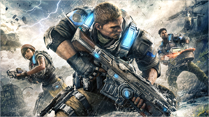 Why the $50 Gears 4 Season Pass Just Might Be Worth It