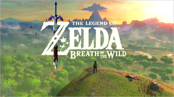Will Breath of the Wild Be Zelda Enough For Fans?