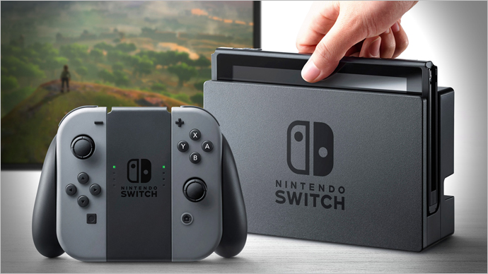 The One Thing That Could Kill Nintendo's Switch