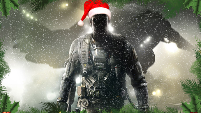 How Call of Duty Nails the Holidays Right