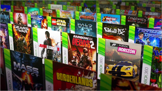 Why Backwards Compatibility is Microsoft's Best Decision This Gen