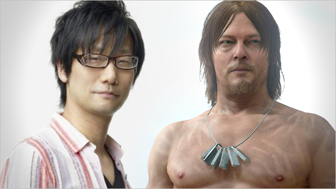 Could Death Stranding Ruin Kojima?