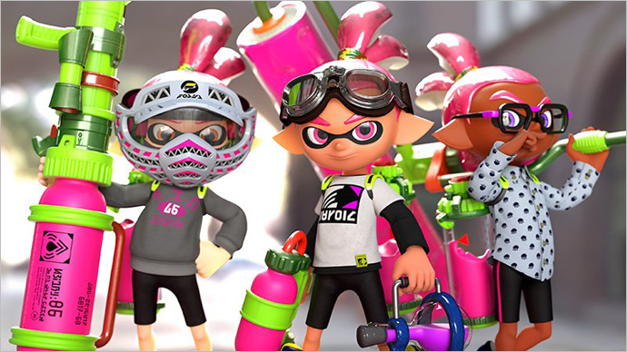 How Can Nintendo Fix Splatoon 2?