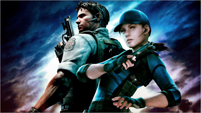 The 10 Best Resident Evil Games in Franchise History