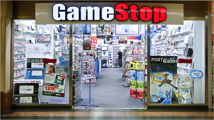 Can Gamers Still Trust GameStop?