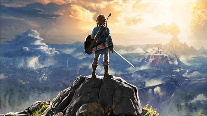 Is Bringing DLC to Zelda Smart For Nintendo?