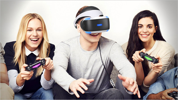 Why 4K Gaming Could Kill the PSVR