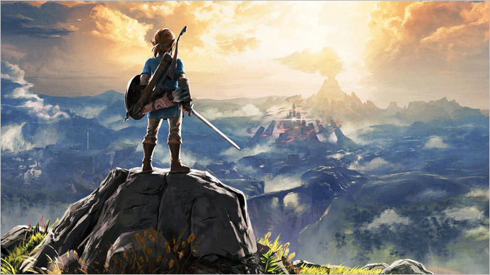 5 Things You Didn't Know You Could Do in Breath of the Wild