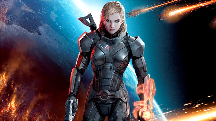 Why Andromeda Should've Been Mass Effect 4