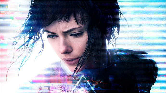 Can Ghost in the Shell Become a Cult Classic?