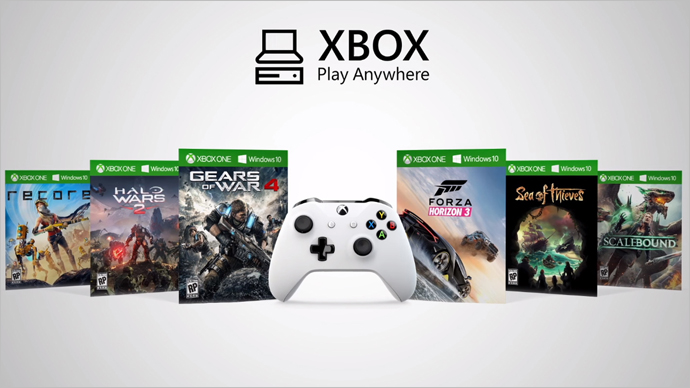 Is Xbox Play Anywhere Going Nowhere Fast?