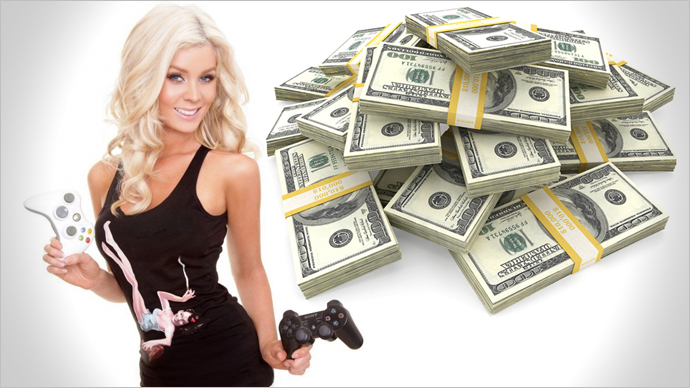 10 Awesome Tips for Broke-Ass Gamers