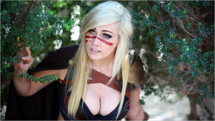 Top 8 Eye-Popping Elder Scrolls Cosplays