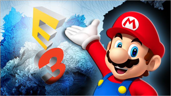 Could Nintendo Be Planning a Huge E3 Surprise?