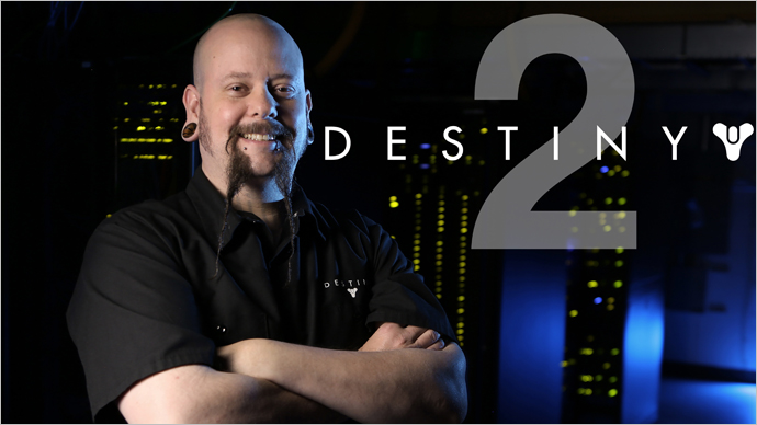 CheatCC's Exclusive Interview with Destiny 2's Project Lead David Shaw