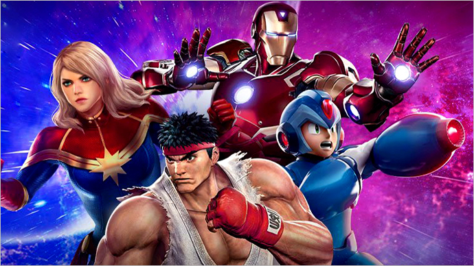 Is Capcom About to Screw Up Marvel vs. Capcom?