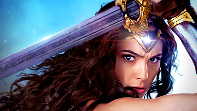 A Female's Take on the Wonder Woman Controversy