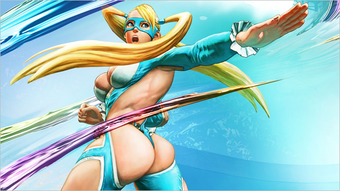 The 8 Best Booties of Gaming: 2017 Edition