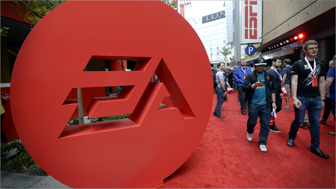 EA E3 2017 Press Conference Wrap-up
